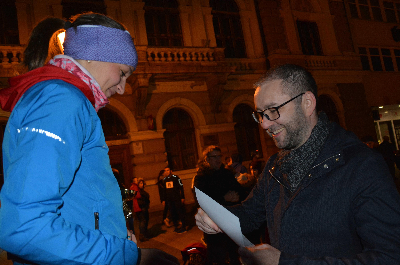 2b9b847eb Večerný beh podporil aktivity Nitry – Európ - Kam v meste | moja Nitra