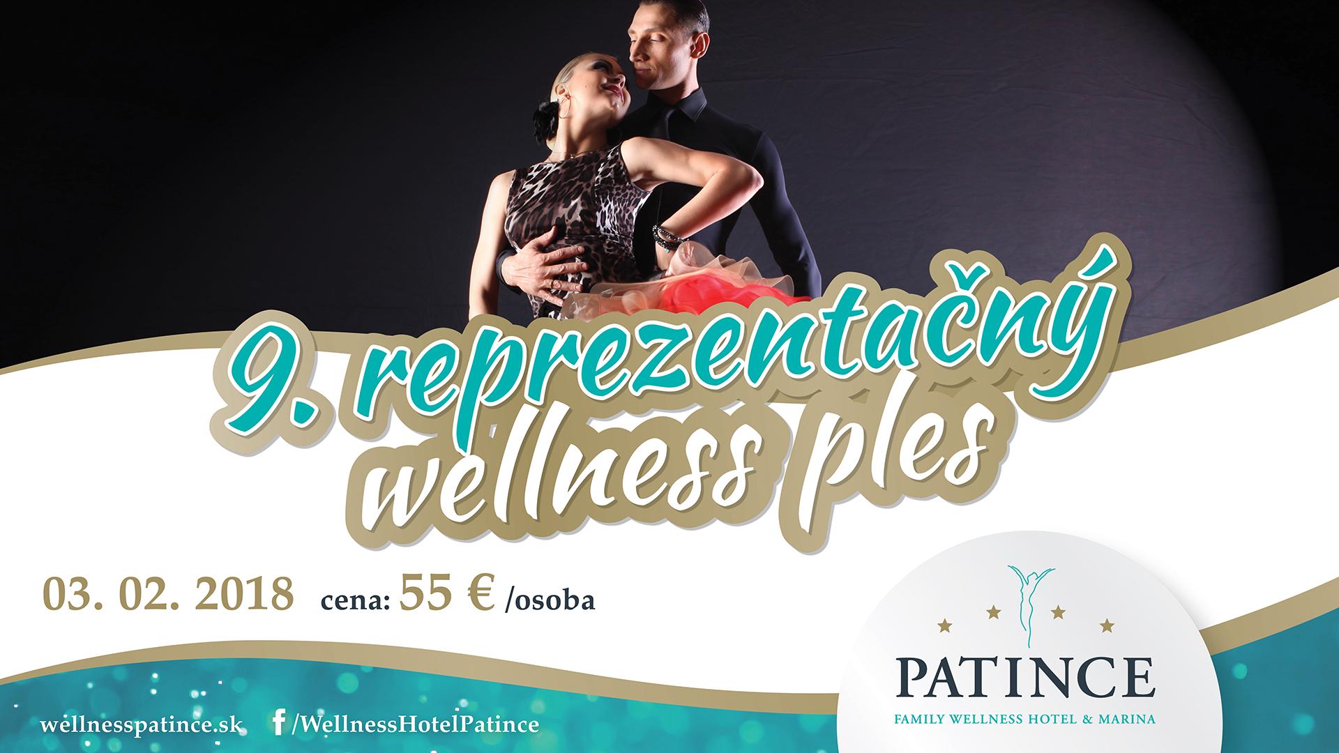 edf8e4f3c 9.reprezetačný wellnes ples v Patinciach Fa - Kam v meste | moja Nitra
