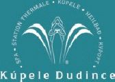logo Dudinka Dudince - termálne kúpalisko, spravodajnitra.sk